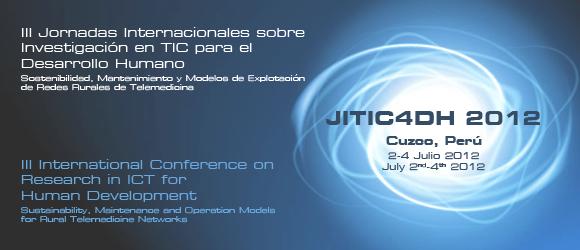 JITC4DH2012