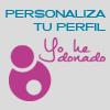 """Descarga aquí el logo de """"Embarazo Saludable"""" para incluirlo en tus perfil en redes sociales"""