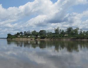 Río Napo (Perú)