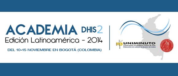 Academia DHIS2 2014