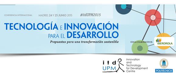 ItdUPM 2015